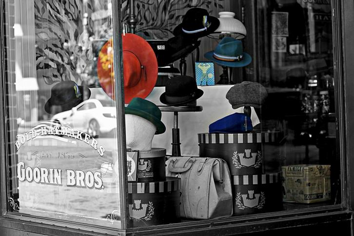Goorin Bros. Hatmakers-SC hdr