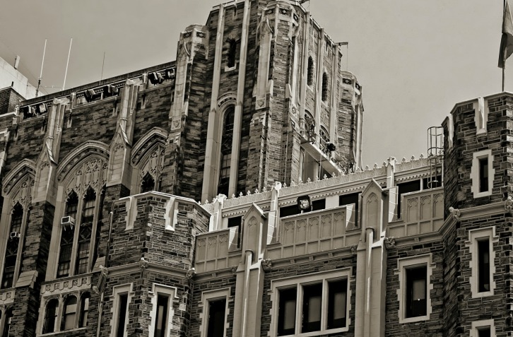 architecture-5-romney-bw